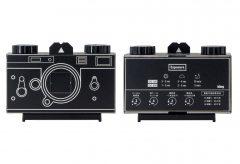浅沼商会、Kingのピンホールフィルムカメラ 紙製組み立てキットを発売