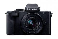 パナソニック、Vlog撮影向けのミラーレス一眼 LUMIX DC-G100を発表