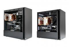 サイコム、AMD B550チップセット搭載の超静音PC Silencioシリーズ2機種を発売