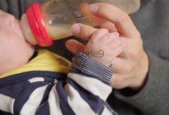 【Views】1187『The Milk』3分21秒〜赤ちゃんへの授乳大作戦をロックテイストで描いた異色作