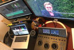 ブラックマジックデザイン、エルトン・ジョンの演奏シーンのポストプロダクションにDaVinci Resolve Studioが使用されたことを発表