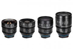 KPI、Irix(アイリックス)の動画撮影向けCINEレンズ4モデルを発売。11mmや150mmマクロなど特徴的なラインナップを用意。