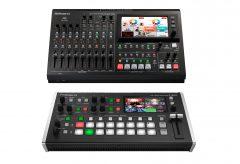 ローランド、「VR-50HD MK2」Ver.2.00、「HDビデオ・スイッチャー V-8HD」Ver.1.10のアップデートを発表