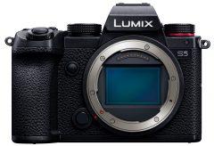 【新製品】パナソニックがLumix S5を正式発表! 4K/60p 10bit記録が可能な GHなみにコンパクトなフルサイズ機