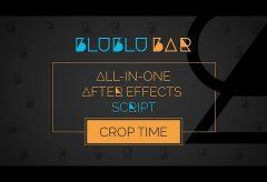 フラッシュバックジャパン、20種類のユーティリティーツールを搭載するAfter EffectsエクステンションBluBluBarを発売