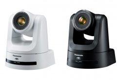 パナソニック、NDI/SRT/FreeDに対応した 4K/60pリモートカメラAW-UE100W/Kを発売