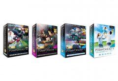 サイバーリンク、ビデオ編集ソフト 最新版 『PowerDirector 19』を発売