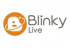 アルファコード、ライブ配信システム Blinky Liveの大幅なバージョンアップを発表