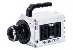 ノビテック、ハイスピードカメラPhantom T1340を発売。ハイスピードカメラ体験キャンペーンを実施