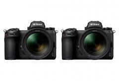 ニコン、ダブルスロット搭載で進化したフルサイズミラーレスカメラ ニコン Z 7II とZ 6IIを発表