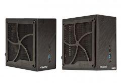 サイコム、ASRock DeskMini シリーズ新モデルを採用した  Radiant SPX2800H470 とRadiant SPX2800X300Aを発売