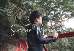 【Views】1344『Summer Memories | CINEMATIC VLOG』2分36秒