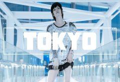 【Views】1355『Tokyo Labyrinth』3分36秒
