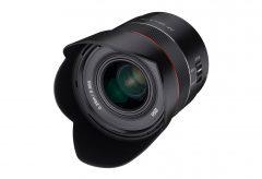 ケンコー・トキナー、ソニーFEマウント用の単焦点レンズ SAMYANG AF 35mm F1.8 FEを発売