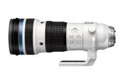 オリンパス、1000mm相当の手持ち撮影を可能にする 1.25倍テレコンバーター 内蔵の超望遠ズームレンズM.ZUIKO DIGITAL ED 150-400mm F4.5 TC1.25x IS PROを発表