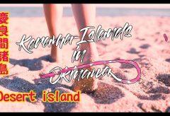 【Views】1364『Desert island・・夏の思ひ出』3分16秒
