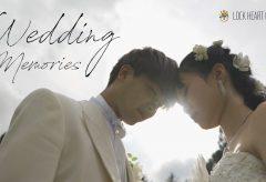 【Views】1383『Wedding Memories』5分10秒