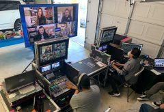 朋栄、Dejeroの接続性を活かしFOX Deportesが在宅勤務で遠隔中継したことを発表