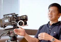ZEISS Lenses Japan、『るろうに剣心』シリーズ撮影監督・石坂拓郎氏のスペシャルインタビューを3日連続公開
