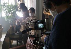 【特集連動ムービー】映写機用アナモとオールドレンズを最新のEOS C70に装着して撮る