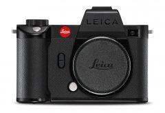 ライカ、動画機能を強化したフルサイズミラーレスカメラ ライカSL2-Sを発表