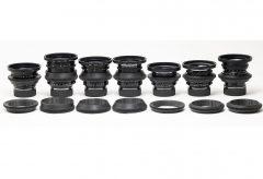銀一、Lily Hill WorksのフォクトレンダーVM レンズ専用に設計されたレンズギアTailored Lens Gear for VMを発売