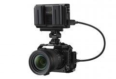 ニコン、ミラーレスカメラ「Z 7 」「Z6」用のファームウェア Ver. 3.20を公開〜Blackmagic Designの外部レコーダーに対応