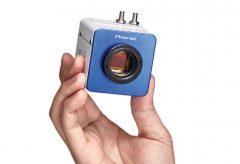 フォトロン、120万画素&1,000fpsで撮影できる USBストリーミングハイスピードカメラ INFINICAM UC-を発売