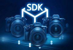 ソニー、デジタルカメラのリモート操作用ソフトウェア開発キットCamera Remote SDKを無償で提供開始