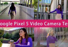 【Views】1457『SHOKO LIFE  – Google Pixel 5 Video Camera Test -』1分35秒