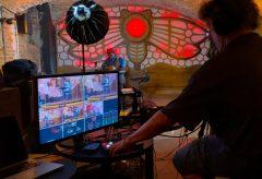 ブラックマジックデザイン、Playing For Changeのライブ 配信がATEM Mini Proで行われたことを発表