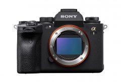 ソニー、フラッグシップのフルサイズミラーレス一眼カメラα1を発表。8K/30pで連続30分までの内部収録を実現!