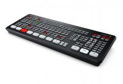 ブラックマジックデザイン、8系統の入力などに対応したライブプロダクションスイッチャーATEM Mini Extremeシリーズを発売