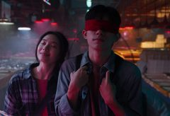 ブラックマジックデザイン、Homeboyが中国の大ヒット映画「A Little Red Flower」をDaVinci Resolve 17でグレーディングしたことを発表