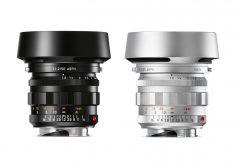 ライカ、オールドレンズ復刻版第3弾のノクティルックスM f1.2/50mm ASPH.を発売