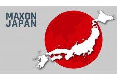Maxon、Cinema 4D、Red Giant、Redshiftをサポートする日本の代理店事業の取得を発表