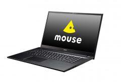 マウスコンピューター、第10世代CPUと光学ドライブを搭載した17.3型大画面ノートパソコン mouse F7を発売