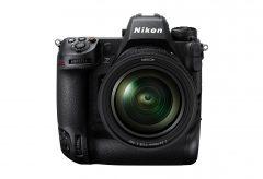 ニコン、8K動画撮影に対応のフルサイズミラーレスカメラ ニコン Z 9の開発を発表