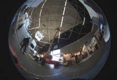 アストロデザイン、8Kカメラ活用事例〜魚眼レンズと組み合わせたVR映像制作を発表