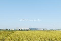 【Views】1591『Concept Movie/AOMI Precision Co., Ltd.』1分21秒