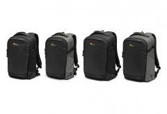 ヴァイテックイメージング、ロープロのフリップサイドシリーズのバックパック4モデルを発売