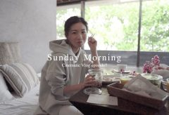 【Views】1606『SUNDAY MORNING』1分58秒