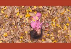 【Views】1610『僕と私と冬の落ち葉さん』2分42秒