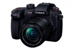 パナソニック、無線ライブ配信に対応したミラーレス一眼カメラ LUMIX GH5Ⅱを発表