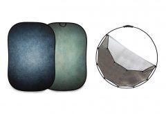 ヴァイテックイメージング、Lastoliteの折たたみ式柄背景とハロコンパクトを発売