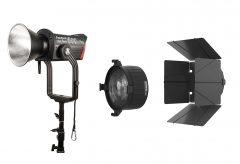 アガイ商事、Aputureのライトストーム シリーズのLEDライトLS 600d Proと対応アクセサリーを発売