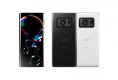 ライカ、日本市場におけるシャープとのスマートフォン向けカメラの戦略的技術提携を発表