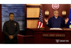ブラックマジックデザイン、SNEAKY BIGがBlackmagic Design製品を使用して「Judge Jerry」をバーチャル制作したことを発表
