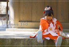 【Views】1636『七五三 3歳女の子 cinematic vlog』3分27秒