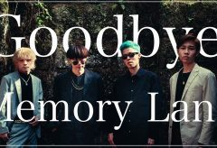 【Views】1653『Goodbye Memory Lane』4分18秒